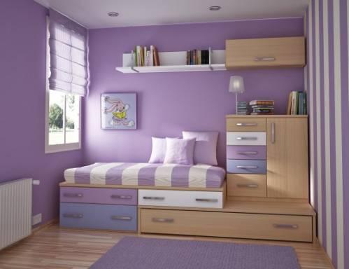 дизайн детской комнаты 12 метров