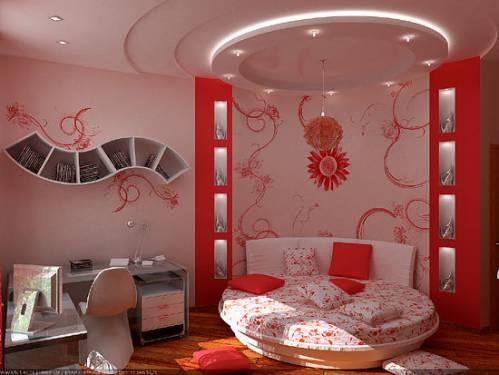 примеры дизайна детской комнаты