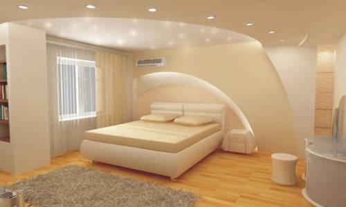 Спальня интерьер в хрущевке